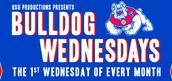 Bulldog Wednesday :: February 5th