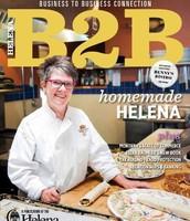 Helena Area Champber of Commerce B2B