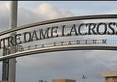 Lacrosse Facility