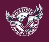 Otaika Eagles RLC