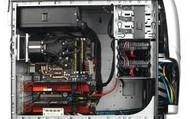 Inside an owner designed computer