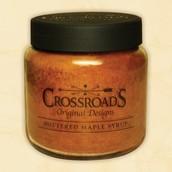 Crossroads Candles..