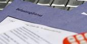 Aanbieding aangifte inkomstenbelasting 2013