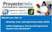 Helix Project Info Session