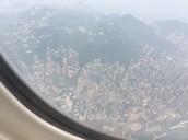 Flying!!