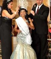 Miss Zacatecas 2013