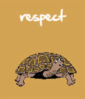 Trait of the Month - Respect