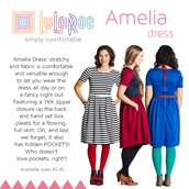 LulaRoe - New FUN DRESSES - SKIRTS - LEGGINGS for the HOLIDAYS