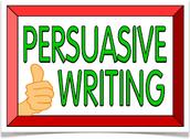 #writetoconvince