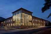 Cohen Career Center