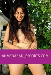 Ahmedabad Female Escorts Service
