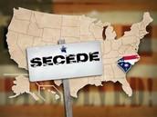 South Carolina Secedes Dec. 20, 1860