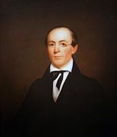 Garrison, Circa 1833