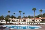 En el resort mas tranquilo y acogedor de Maspalomas