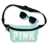 the fanny pack!