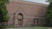 Jordan Schnitzer Museum of Art
