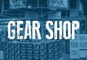 gear up with the  HALL OF FAME SHOP