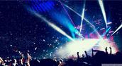 2016 Concert's