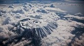 Mount Kilimanjaro: An Extinct Volcano