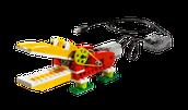 Also, WeDo Lego