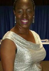 Mrs. Jones-Hall