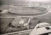1936 olympic arena