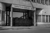 Enamelware Factory