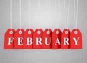 February!