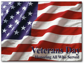 We celebrate all who have served!