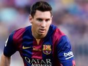 Favorite soccer player