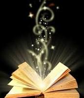 In A Book!
