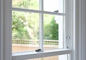 We can supply and fit your windows for £