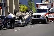 Hyannis MA RI Car Accident