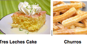 """Our next and last module has to do with """"La Comida"""" - Food."""