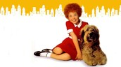 Annie Tryouts at Shelby County High School for grades 2nd-8th