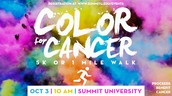 Color 4 Cancer