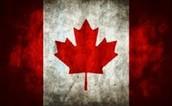 Development of the Dominion of Canada