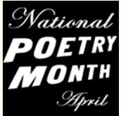 National Poetry Month School-Wide Poem