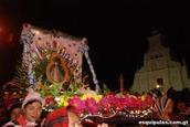 La Feria de la Virgen de Suyapa
