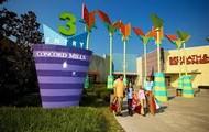 Concord Mills Mall