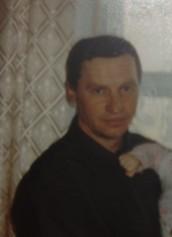 Це мій дідусь Іван