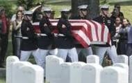 tragedy the best oficer died in war!