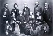 Harriet's Family