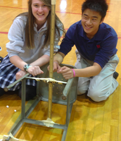 Most Creative Catapult