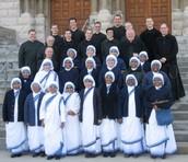 Followers of Mother Teresa