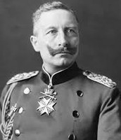 William II - Germany