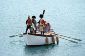 Voyage to Elba