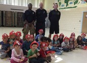 Fire Safety at Pleasant Street!
