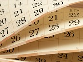 - Upcoming Dates -