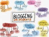 Blogging/Journaling